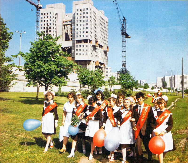Уничтожение отечественной истории в Калининграде.