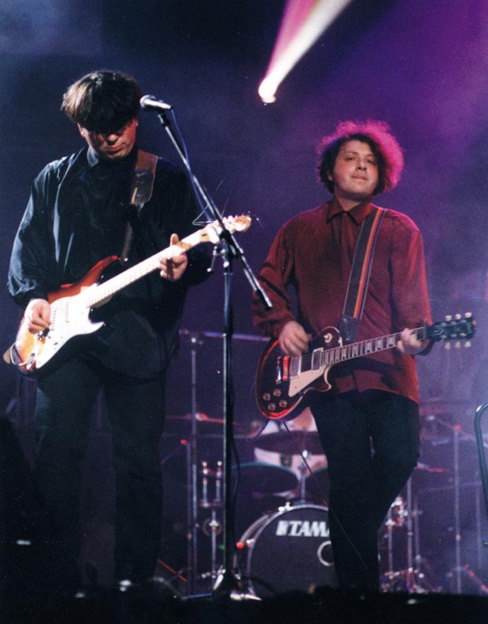 Редкие фото отечественных рок музыкантов. Версия №6.