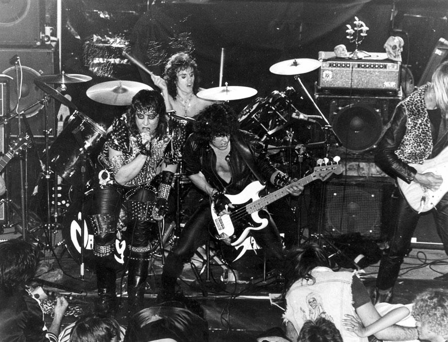 Эпатаж в рок музыке. Эпилог.