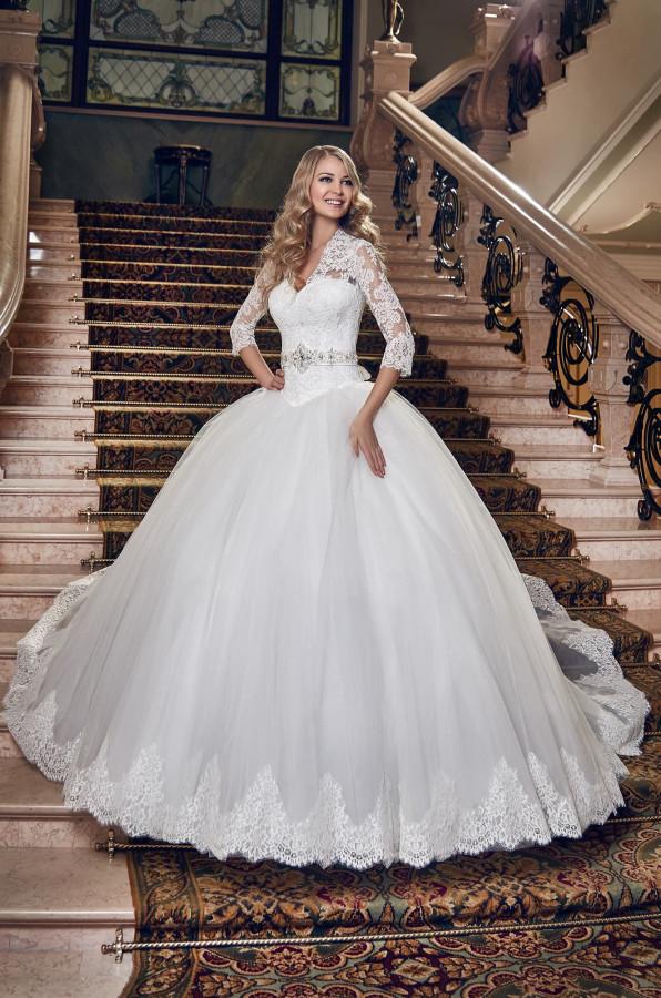 Проститутка Киева в свадебном платье
