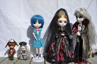 Family of Pullips