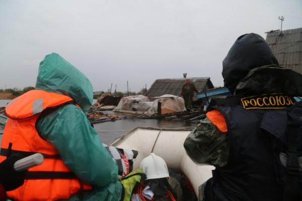 В Комсомольске-на-Амуре ситуация под контролем, хоть и не простая