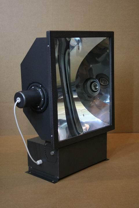Светильник  ЖТУ/ГТУ 17-2х400-002 УХЛ1 со встроенным блоком ПРА