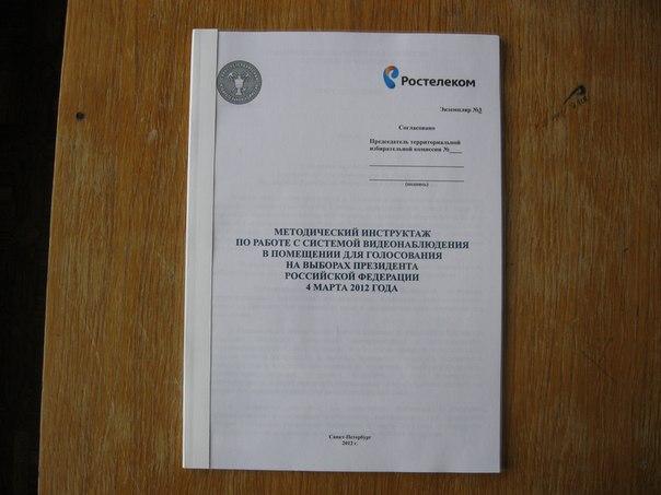выборы ран 2011 бланк для голосования