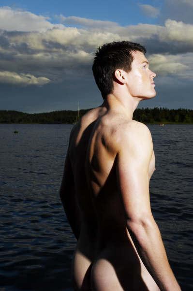 norwegian xxx kjetil tefke naken
