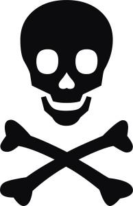 skull-and-crossbones