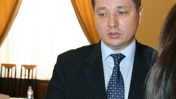 Владислав Никитин Справедливая Россия