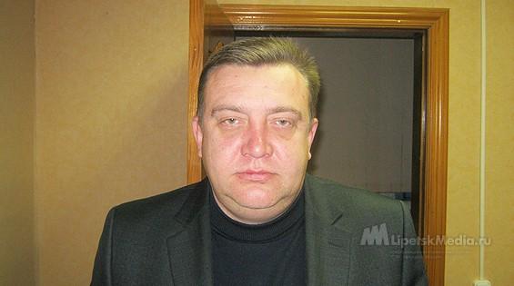 Сергей Столповский, Справедливая Россия Липецк