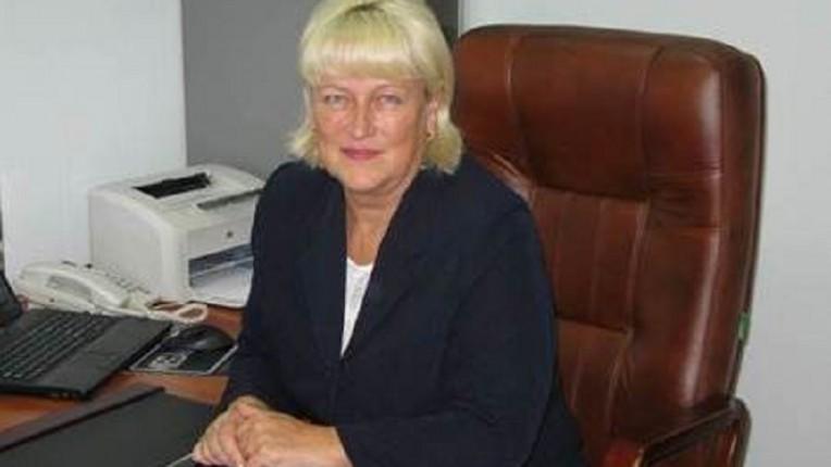 Татьяна Сысик Санкт-Петербург депутат от Справедливой России