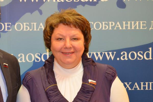 Татьяна Седунова