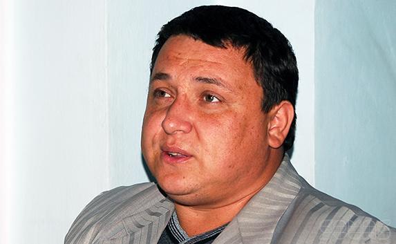 Сергей Никонов, Справедливая Россия Ссевастополь