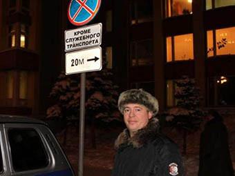 Андрей Гордиенко, Северодвинск, Справедливая Россия, экс-депутат