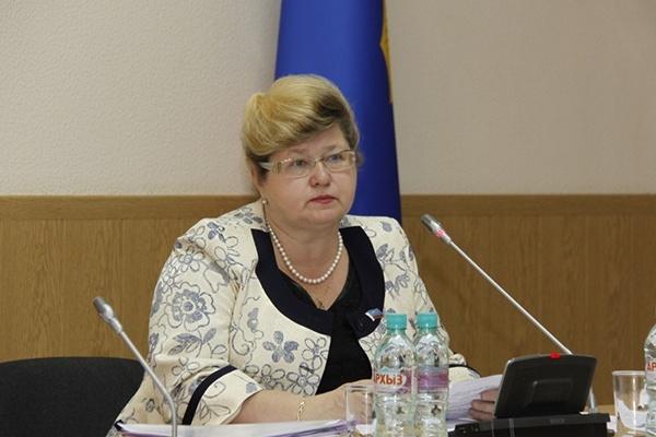 Наталья Лещинская