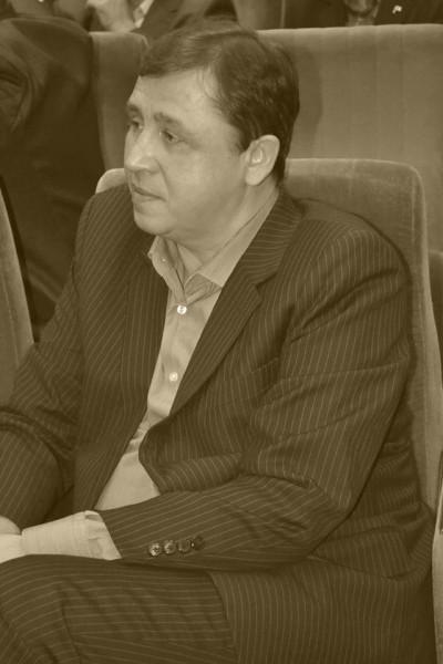 Александр Норицын