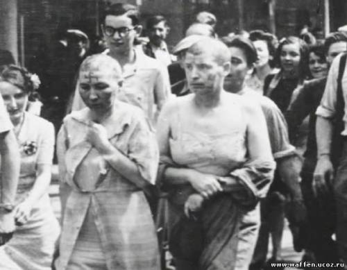 Фото деревенских женщин с германии фото 138-110