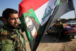 Передел границ Ближнего Востока начался