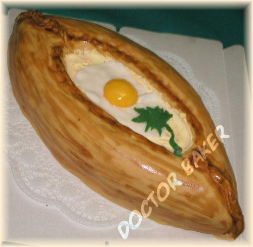 торт-хачапури