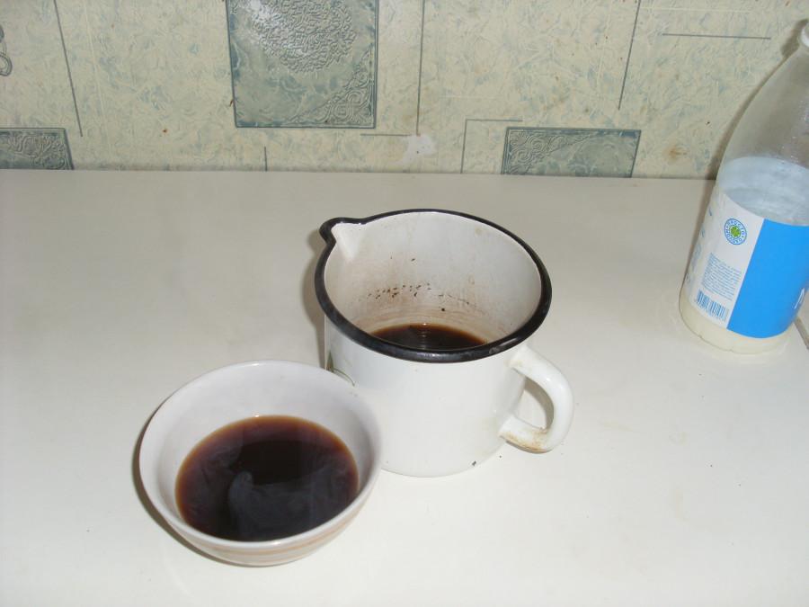 кофе 009