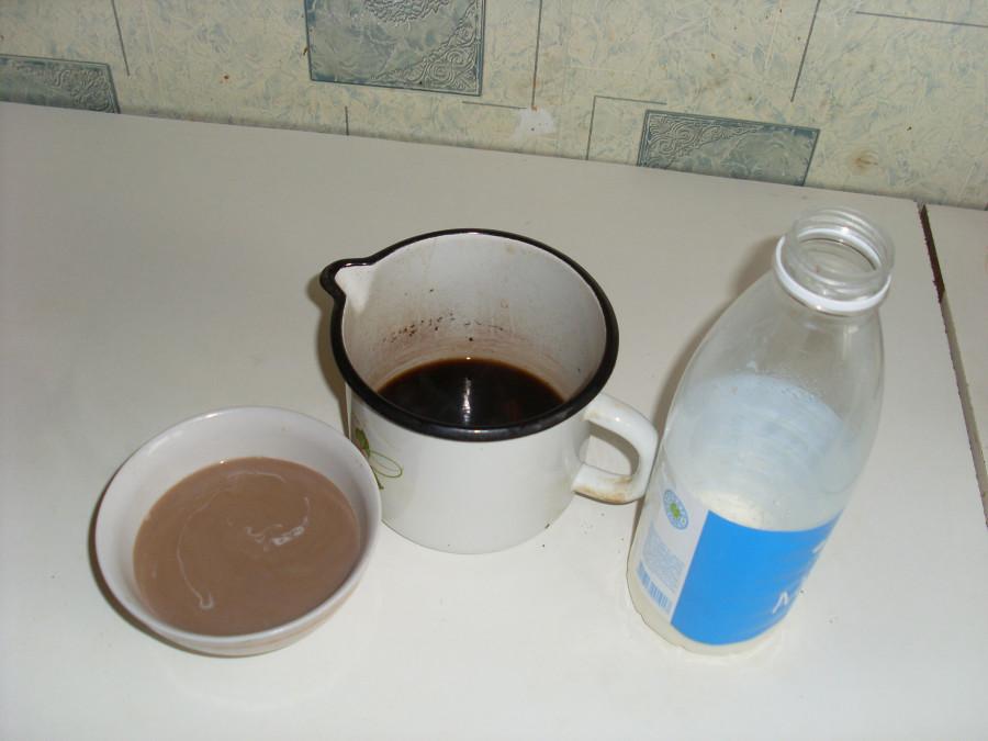 кофе 010