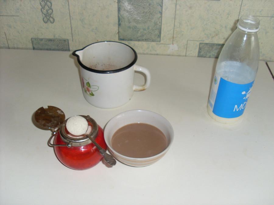 кофе 011