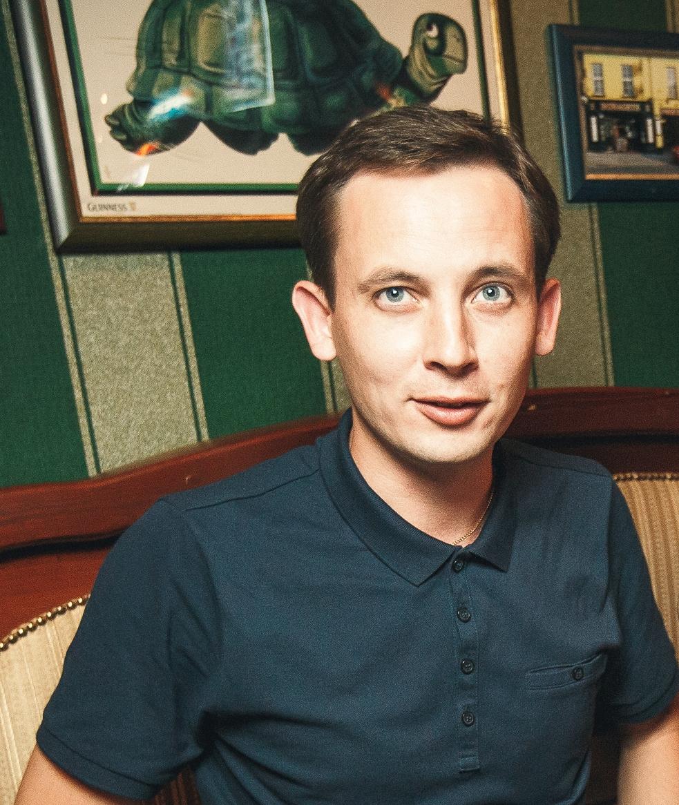 Yakupov Sergey