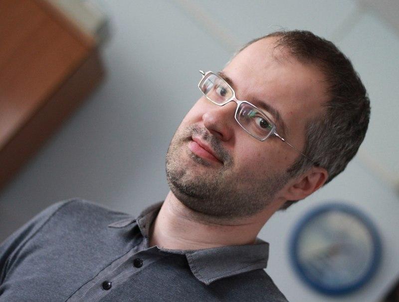 Вадим Сковородин