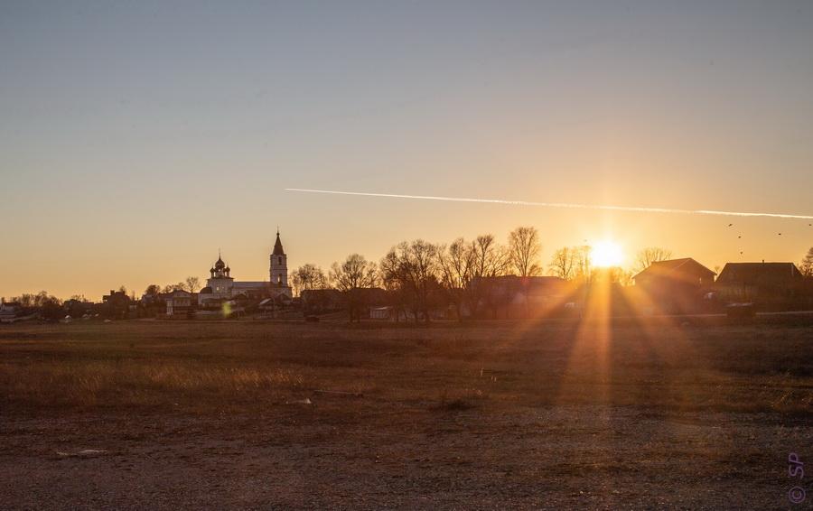Руины будущего или Alfa Future People-2020 (Большое Козино, Нижегородская область)