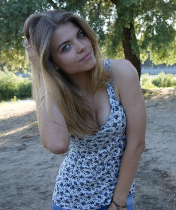 Бесплатно частные фото красивых девушек