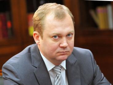 Вадим якунин член партии