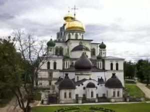 храм из РБК