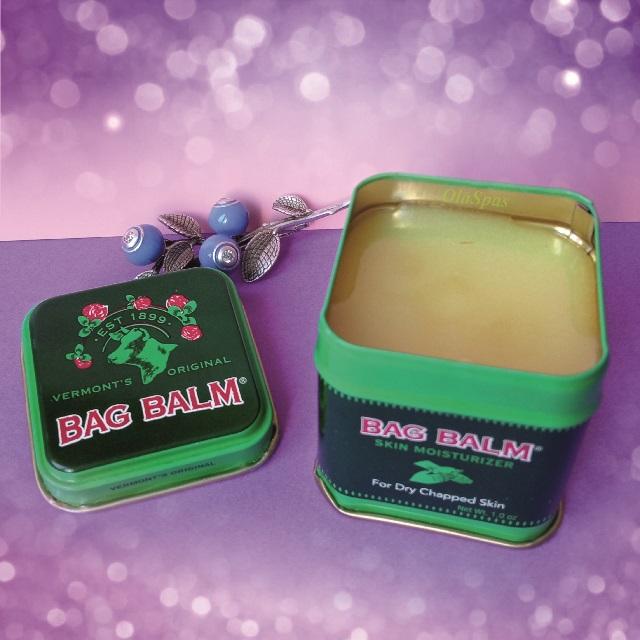 НОВИНКА со СКИДКОЙ Bag Balm, Skin Moisturizer, Hand & Body, For Dry Skin 10.4