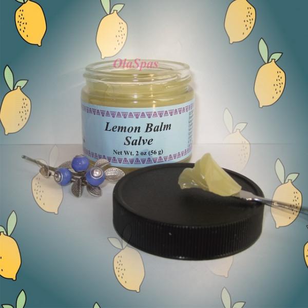Зимний лимонный бальзам WiseWays Herbals