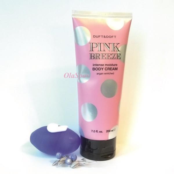 розовый бриззз