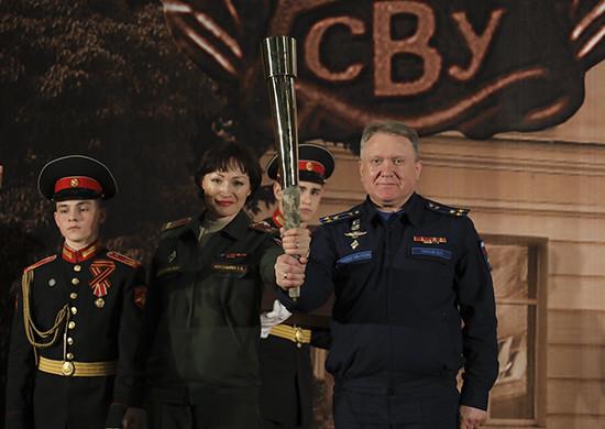 Михаил Барышев начальник ЦСКА