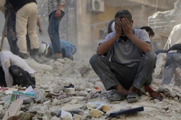 Доклады ОЗХО по Сирии врут, считают в WikiLeaks