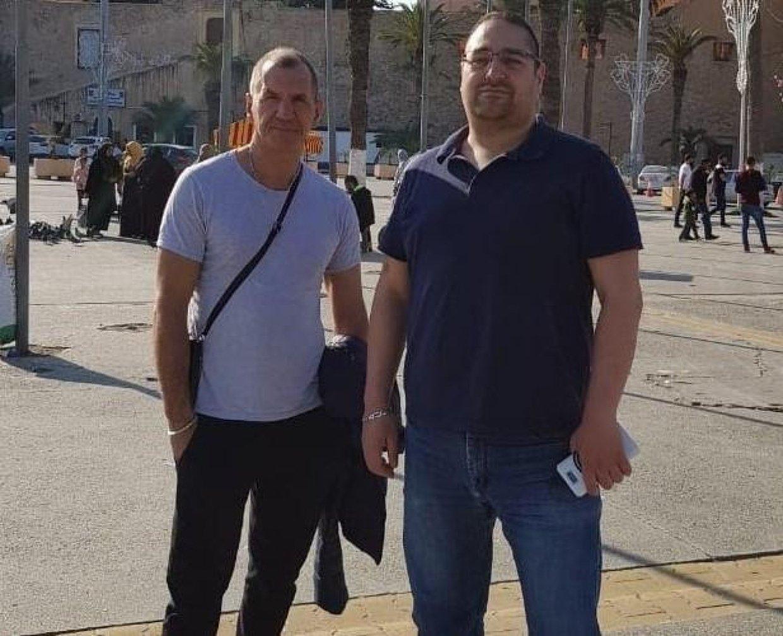 Переживший ливийскую тюрьму социолог, возможно, станет членом Госсовета Коми