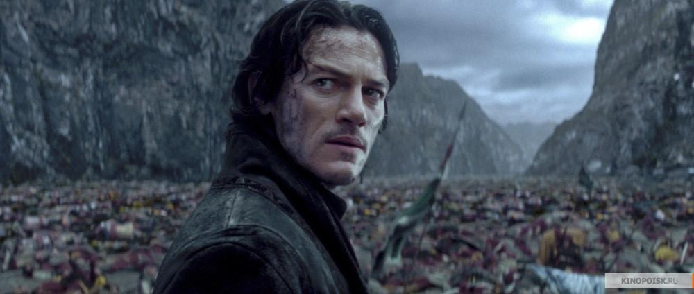 Кадр из фильма «Дракула» (2014). Источник Kinopoisk.ru