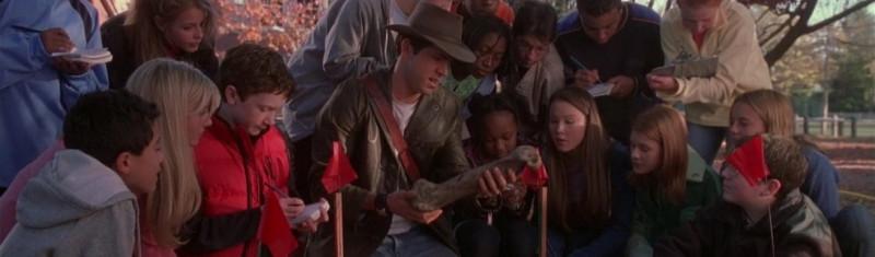 Кадр из фильма «Учитель года» (2003)