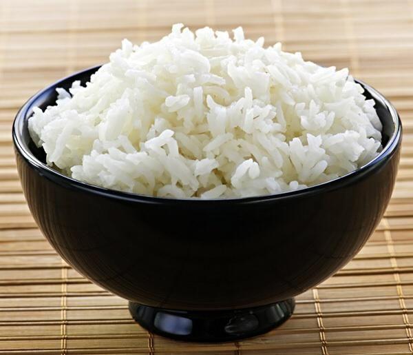 Рис для корейской кухни