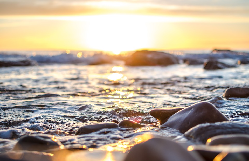 Приятные воспоминания о море. Источник: pixabay.com