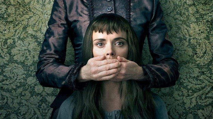 Постер к фильму «Побег из сумасшедшего дома: История Нелли Блай»