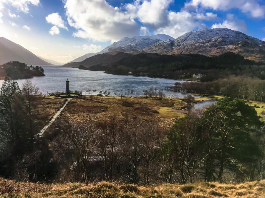 Шотландия: сколько это стоит?