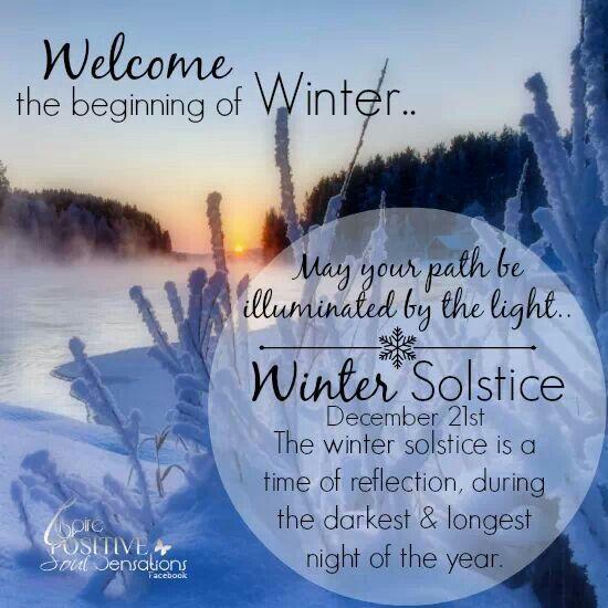 Happy winter solstice pictures