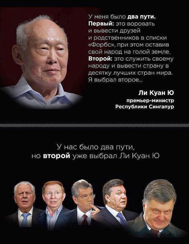 """""""У нас есть два пути - или железный занавес образца Советского Союза, или повышение зарплат внутри страны"""", - Порошенко - Цензор.НЕТ 6658"""