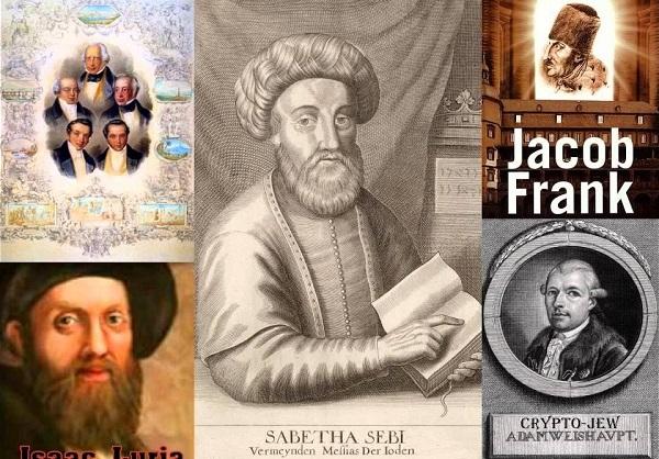 Роль дёнме в новейшей истории Турции и Ближнего Востока. Часть 2