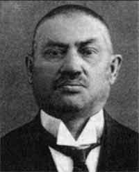 Евно Фишелевич Азеф