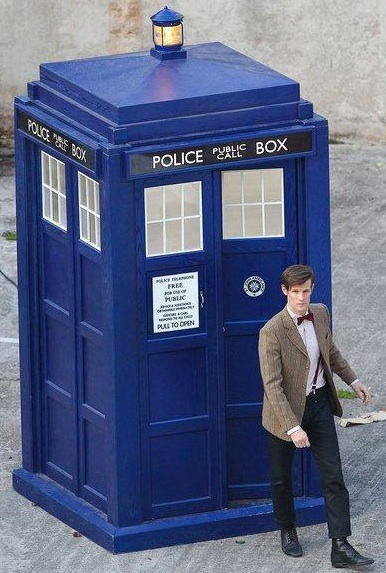 matt_smith_tardis