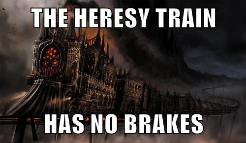 heresytrain