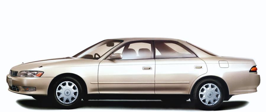 1993_Toyota_Mark_II_(JZX90)_Grande_2.5_side