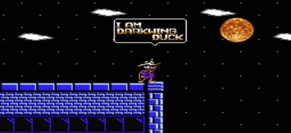 Darkwing Duck New Levels